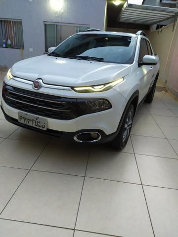 Fiat Toro 2017 - Foto 2
