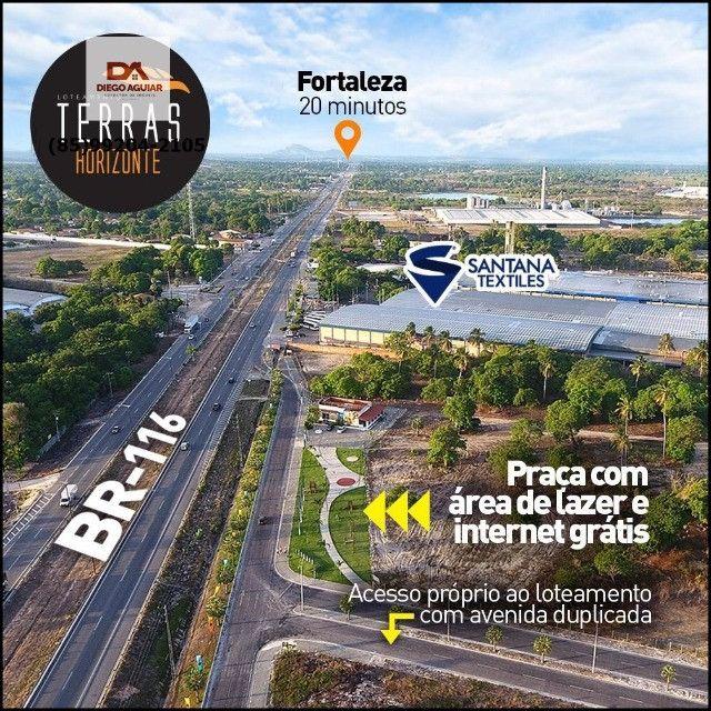 Loteamento Terras Horizonte(Liberado para Construir)<@! - Foto 18