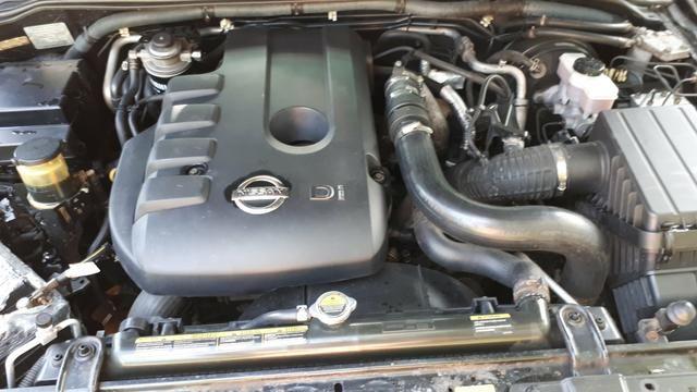 Frontier Nissan 2008 - Foto 7