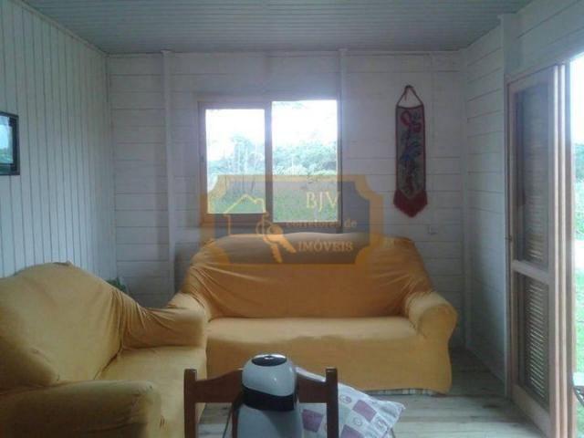 casa mista no bairro paraíso, em Passo de Torres, sc. - Foto 6