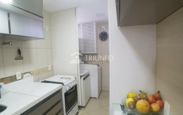 (ESN Tr51827)Apartamento Abarana a venda 64m 2 quartos e 1 vaga Papicu - Foto 11