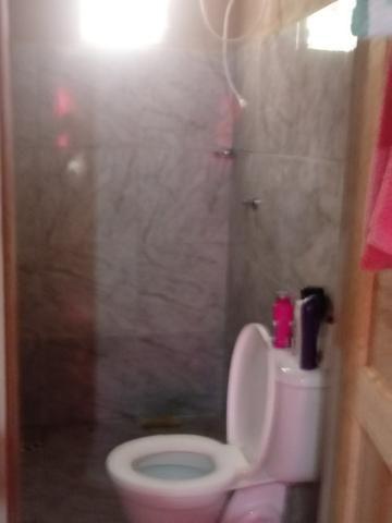 Troco casa em kennedy em casa em cachoeiro * - Foto 8