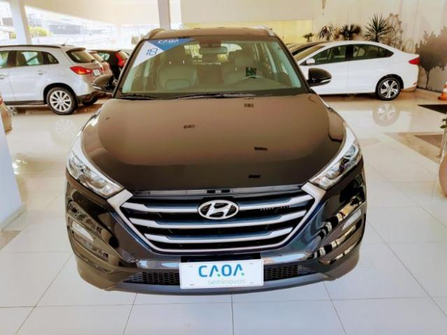 Hyundai Tucson 1.6 16v T-gdi gl - Foto 2