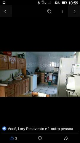 Alugo quartos masculinos para estudantes - Foto 3