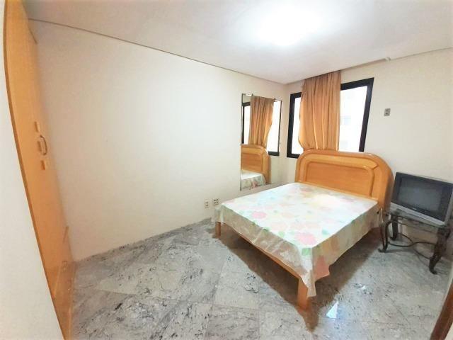 Apartamento Temporada Frente para o Mar Praia do Morro Guarapari (até 20 Pessoas) - Foto 18
