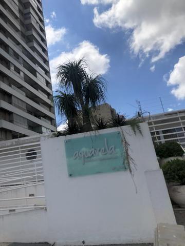 Residencial Aquarela apartamento de 2 Q, sendo uma suíte, 2 banheiros - Foto 3