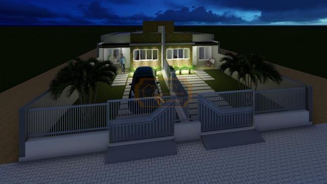 Casa à venda com 0 dormitórios em Bellatorres, Passo de torres cod:269 - Foto 4