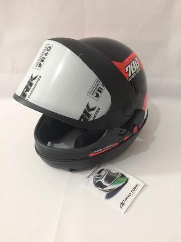 Vendo capacete novo! - Foto 5