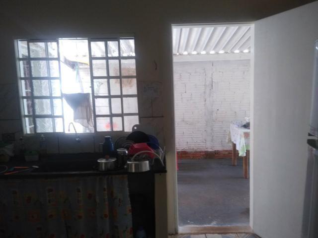 Vendo casa Bataguassu MS - Foto 2