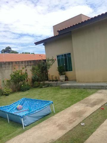 Vendo esta casa próxima a faculdade são Lucas ( ji-paraná) - Foto 4