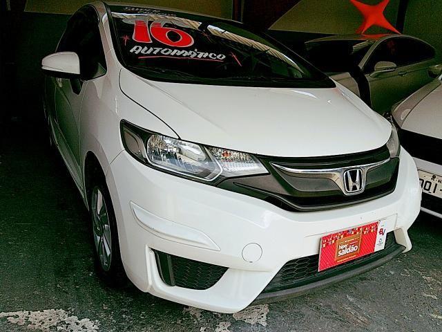 Honda Fit 2016 automático - Foto 2