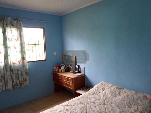 Imóvel com casa de moradia 3 dorm , mas casa geminada ,com 2 dorm . - Foto 7