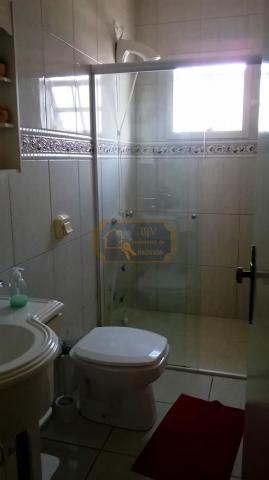 Casa à venda com 4 dormitórios em Rosa do mar, Passo de torres cod:60 - Foto 19