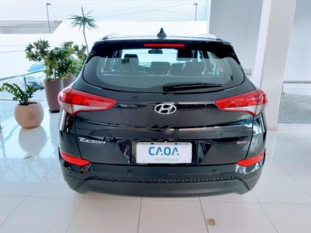 Hyundai Tucson 1.6 16v T-gdi gl - Foto 4