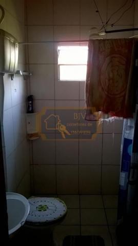 Casa à venda com 2 dormitórios em Alto feliz, Passo de torres cod:236 - Foto 10
