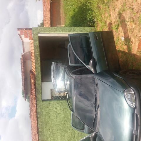 Vendo corsa wagon 99 - Foto 6
