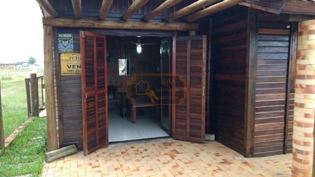 Casa à venda com 0 dormitórios em Miratorres, Passo de torres cod:170 - Foto 9