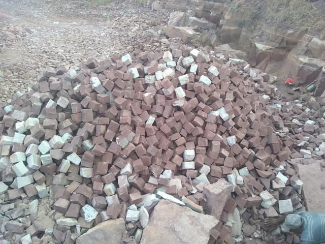 Vendas de pedras de calçamento e portuguêssa e paralelepípedo - Foto 8