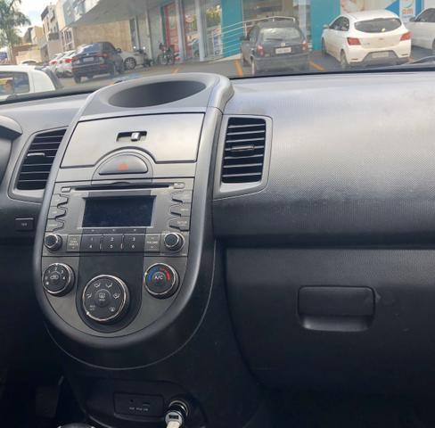 Vendo ou troco kia soul 2011 28.800,00 - Foto 2