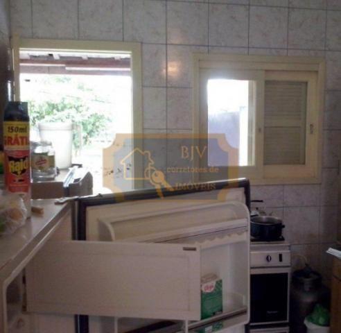 Casa à venda com 3 dormitórios em Rosa do mar, Passo de torres cod:009 - Foto 5