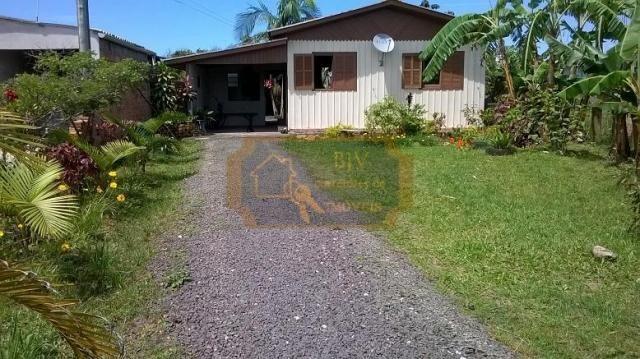 Casa à venda com 2 dormitórios em Alto feliz, Passo de torres cod:236 - Foto 5