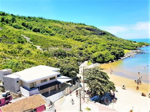Apartamento Temporada Frente para o Mar Praia do Morro Guarapari (até 20 Pessoas) - Foto 11