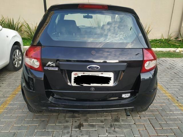 Ford KA 1.0 8v Flex 2010/2011 - Foto 3