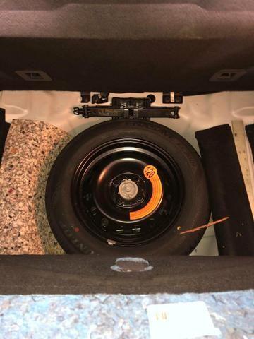 Fiat argo drive GSR 1.3 completo + couro - Foto 3