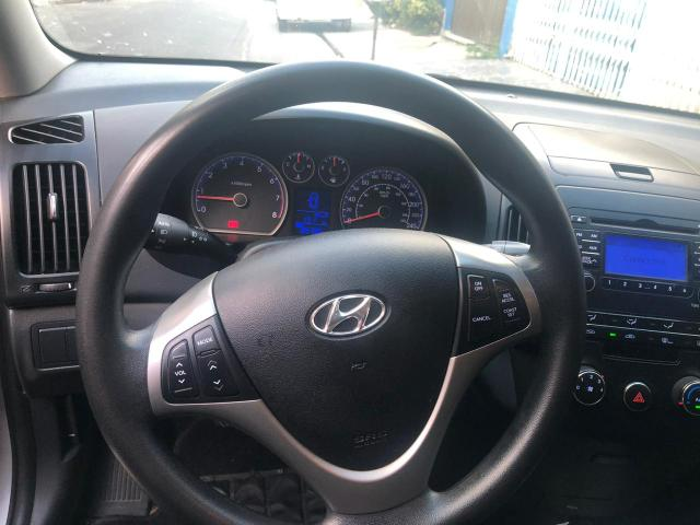 Hyundai I30 Prata 2012 - R$ 29.900 - Foto 3