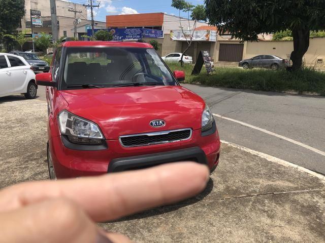 Vendo ou troco kia soul 2011 28.800,00 - Foto 3