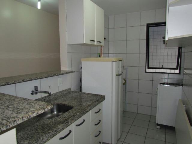 D224 Apartamento na Ponta verde a pouco metro do Mar - Foto 5