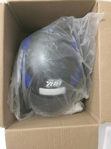Vendo capacete novo! - Foto 3