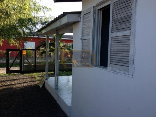 Casa à venda com 2 dormitórios em Alto feliz, Passo de torres cod:24 - Foto 5