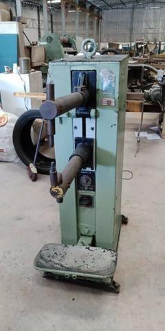 Máquina de solda ponto / Ponteadeira 30 Kva Simonek PN 30 B - Foto 3