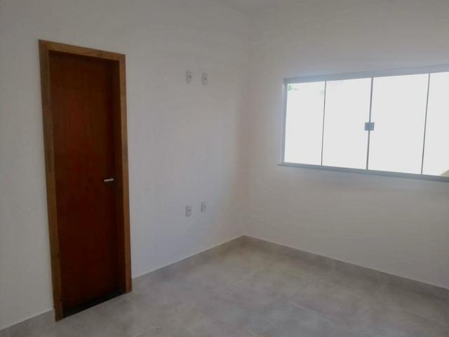 Casa Nova 2 QTS suíte Bairro Independencia, lado da avenida Independência do shopping - Foto 2