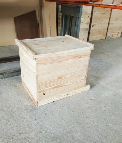 Caixa para abelha padrão Langstroth - Foto 2
