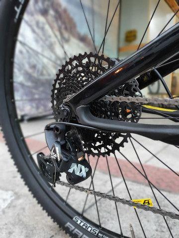 Bicicleta Cannondale Scalpel-si Carbon 4 2021 -Nota Fiscal e Garantia Vitalícia - Foto 2