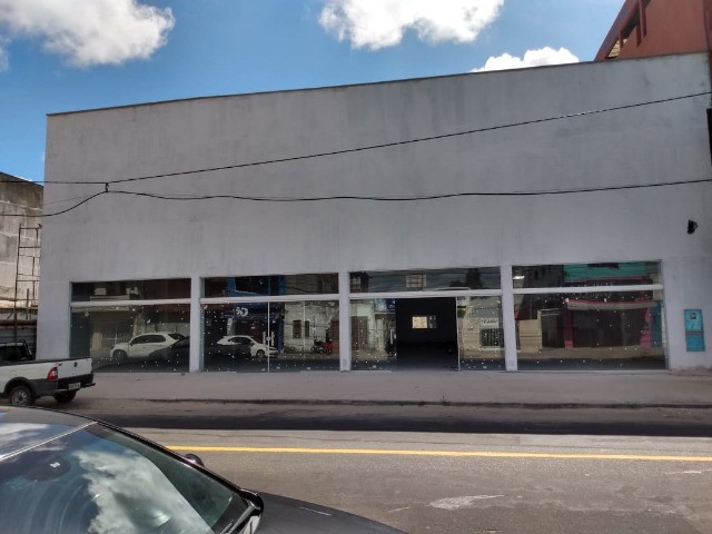 Aluga Ponto Comercial Centro de Eunápolis-BA - Foto 2