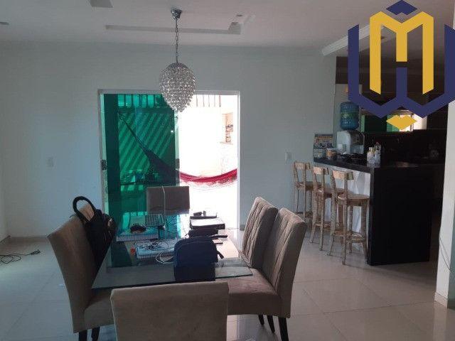 Casa de luxo de esquina em condomínio fechado - Maracanaú/CE - Foto 5