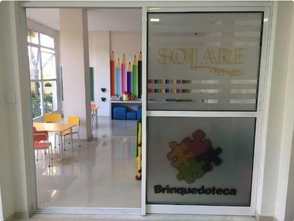 Ed. Solare Santana/ 3 dormitórios com suíte/ act casa em Santana - Foto 13