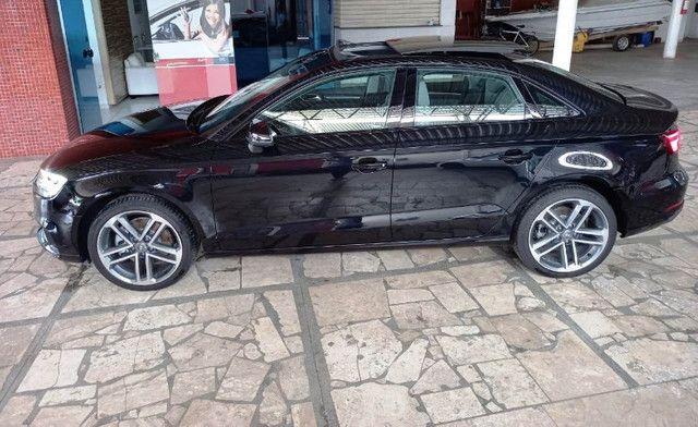 Audi A3 Turbo 2.0 2020/2020 - Foto 5