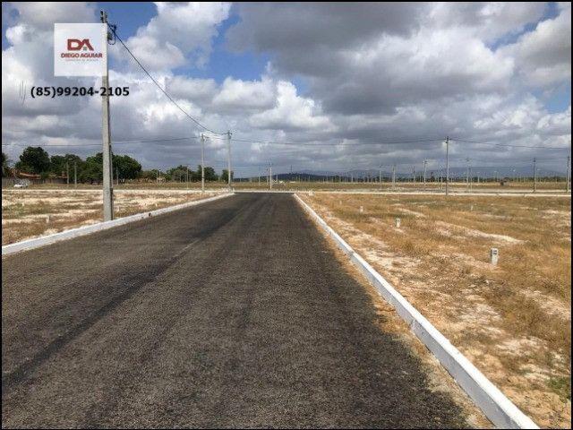 Loteamento Terras Horizonte(Liberado para Construir)<@! - Foto 16