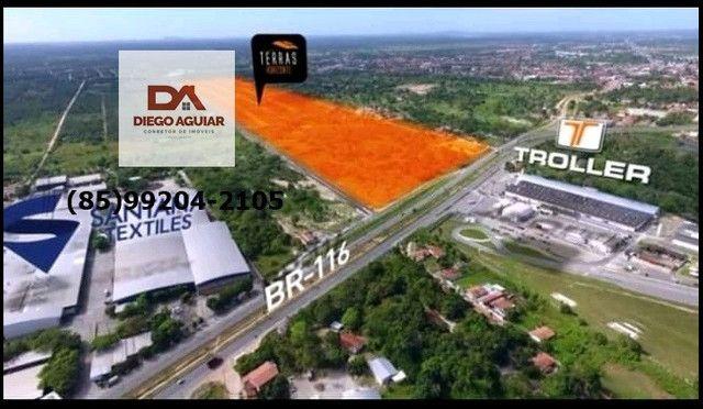 Loteamento Terras Horizonte(Liberado para Construir)<@! - Foto 6