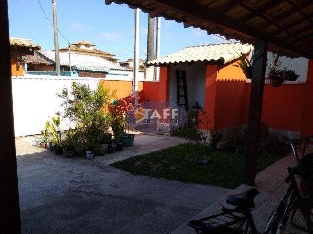 RE@Linda casa 3 quartos sendo 1 suite pronta em Unamar- Cabo Frio!! - Foto 2