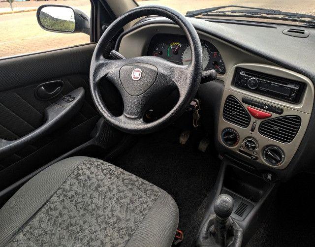 Fiat Palio Economy Fire 1.0 Flex Completo ano 2010 - Foto 5