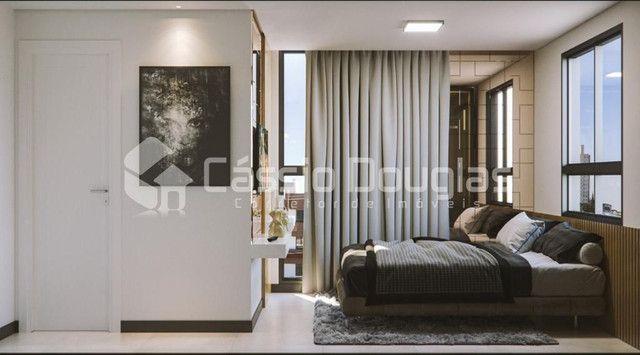 Apartamento de 1 quarto para investidor no Altiplano Cabo Branco  - Foto 2