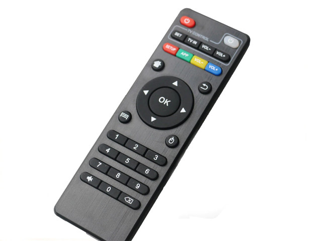 Controle Remoto Tv Box Original Mx9 Tx3 Tx9 Tx2 Mini - LE-7490