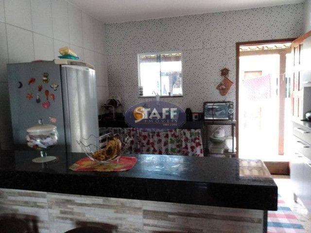 RE@Linda casa 3 quartos sendo 1 suite pronta em Unamar- Cabo Frio!! - Foto 9