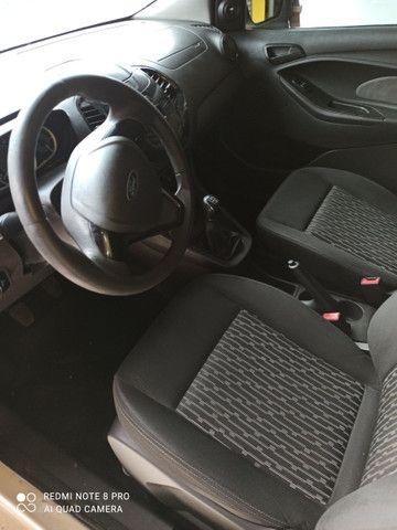 Ford ka 1.5 (completo+gnv)entrada de 5 mil + 48 x 721.00 - Foto 7