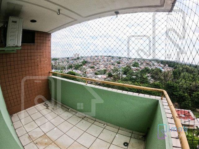 Condomínio Maria da Fé, 127m², 3 quartos sendo 1 suíte, semi-mobiliado - Foto 14